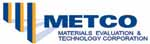 METCO – Materials Evaluation & Technology Corporation